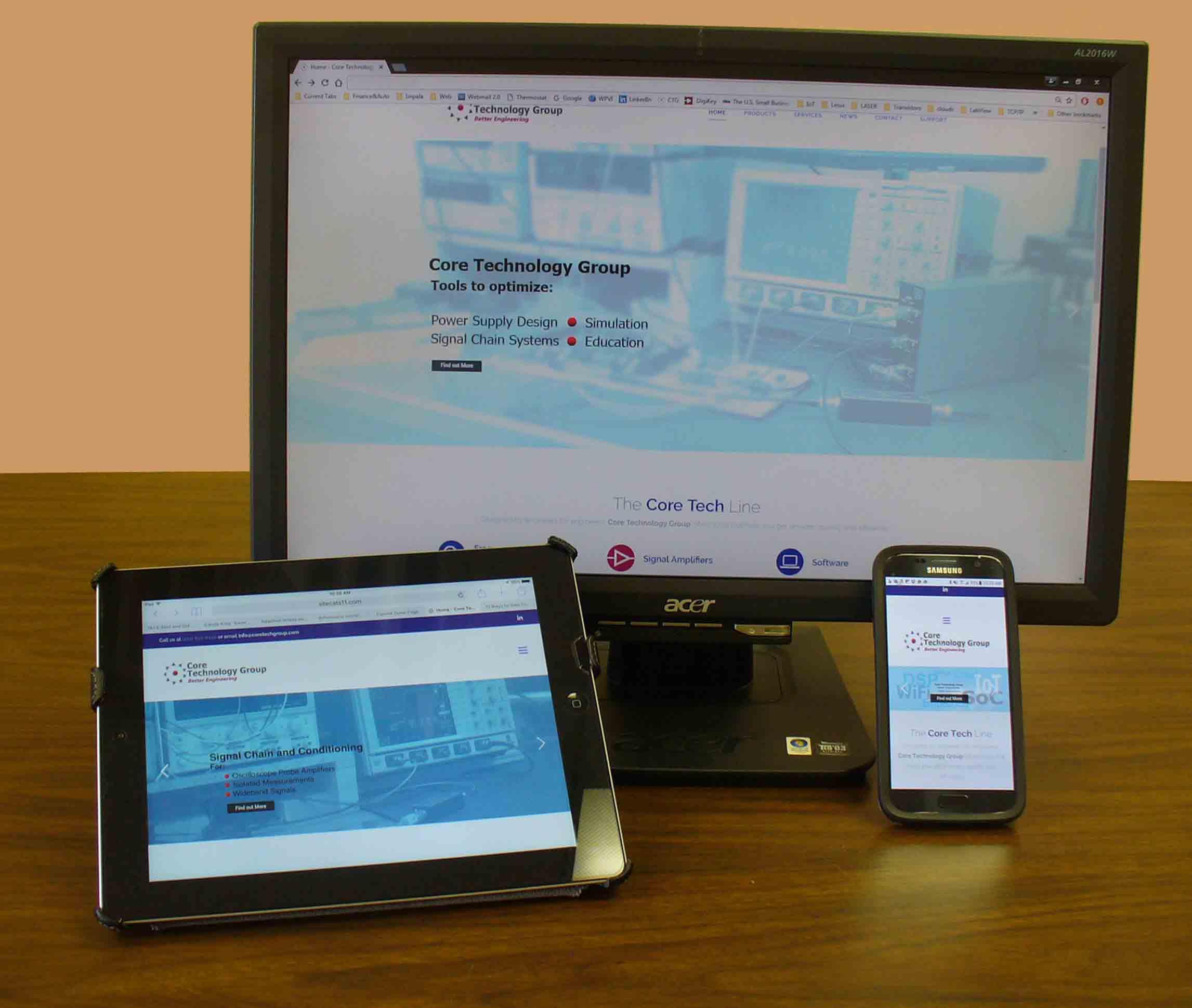 PCPhoneTabletScreensDesktop