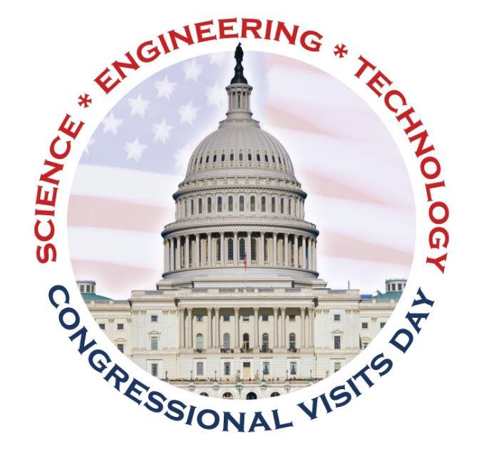 Congressional Visitation Day 2017
